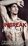 #8: Unbreak My Heart