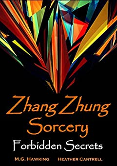 Zhang Zhung Sorcery, The Forbidden Secrets