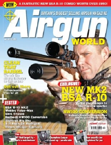 airgun-world