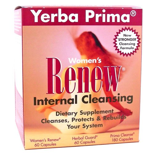 yerba-prima-womens-renew-internal-cleansing-60-capsules-each-of-renew-herbal-guard-and-180-capsules-