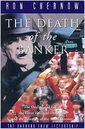 The Death of a Banker: Amazon.es: Chernow, Ron: Libros en ...