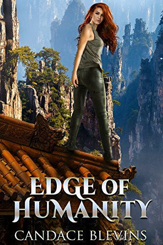 Edge of Humanity (Only Human Book 5)...