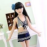 Herasa Florence Two - Piece Swimsuit Swimwear Bathing Suit (M)