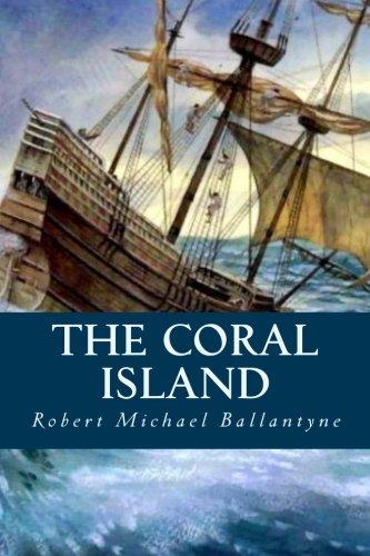 The Coral Island pdf epub