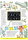 Amazing Facts about Ancient Egypt, James Putnam and Jeremy Pemberton, 0810919532