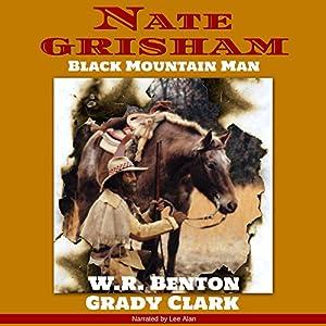Nate Grisham Audiobook