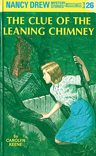 Used, Nancy Drew 26: the Clue of the Leaning Chimney for sale  Delivered anywhere in Canada