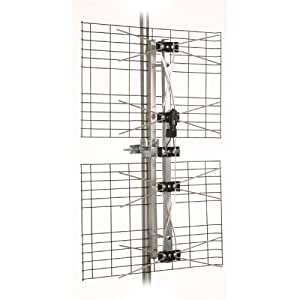 Antennas Direct DB4 Multi-Directional HDTV Antenna (Discontinued by Manufacturer)