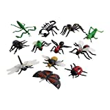 Constructive Playthings Toy Insect Set, Age