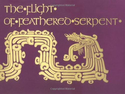 The Flight of the Feathered Serpent - Flight Crystal