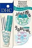【3个セット】DHC香るモイスチャーリップクリーム ミント