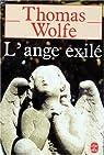 L'Ange exilé par Wolfe