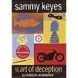 Sammy Keyes and the Art of Deception
