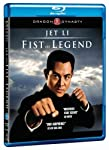 Cover Image for 'Fist of Legend'