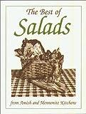 The Best of Salads, Phyllis Pellman Good and Rachel Thomas Pellman, 1561481572