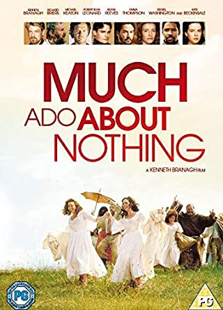 much ado about nothing full film 1993