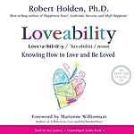 Loveability | Robert Holden