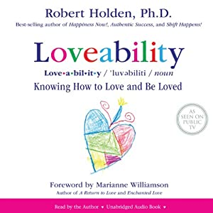 Loveability Audiobook