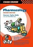 Crash Course:  Pharmacology (Crash Course - UK)