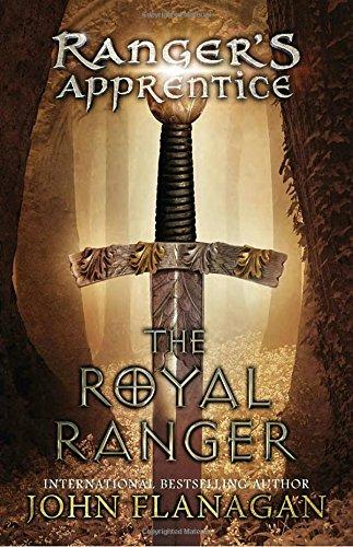 The Royal Ranger (Ranger's Apprentice: The Royal Ranger)