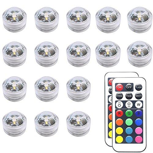 Led Lights For Floral Design in US - 4
