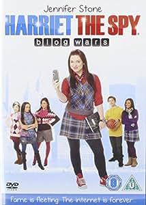 Harriet The Spy: Blog Wars [DVD, 2010]
