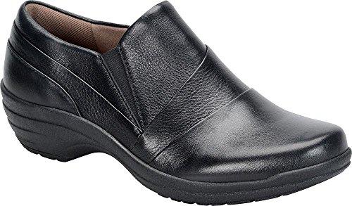 Loafer Round Comfortiva Toe Sebring Black Leather YwABZI