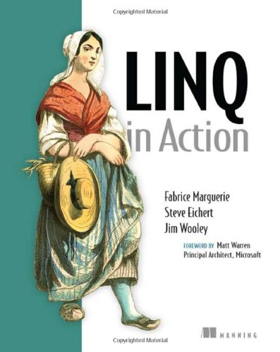 LINQ in Action by Brand: Manning Publications
