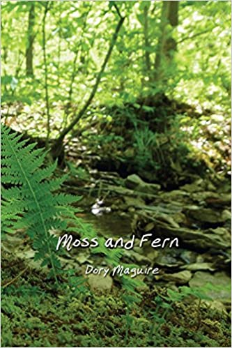 moss and fern dory maguire 9781304543721 amazon com books