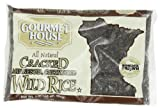 Gourmet House Cracked Wild Rice, 16-Ounce (Pack of 6)