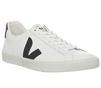 authentic quality design authentic Amazon.com | Veja Women's Esplar Logo Sneakers | Fashion ...