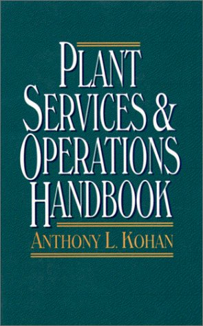 Plant Services & Operations Handbook