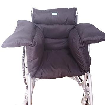 Cojín para silla de ruedas, Cojín para asiento de silla de ...