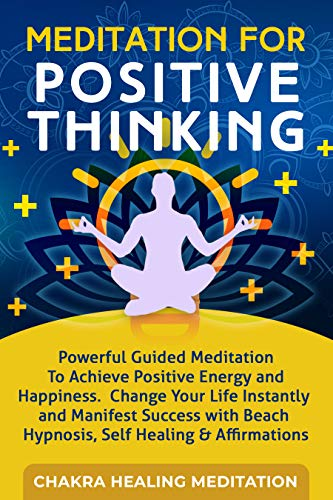 Amazon.com: Meditation for Positive Thinking: Powerful ...