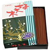 1 X Japanese Incense - Baieido Kobunboku Regular - Box Of 250 Sticks
