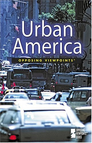 Download Urban America (Opposing Viewpoints) pdf