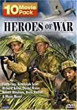 Heroes of War 10 Movie Pack