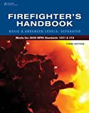 img - for Firefighter's Handbook: Firefighter I and Firefighter II book / textbook / text book