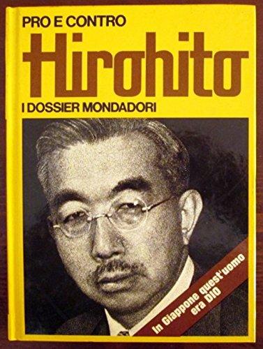 Pro e contro. Hirohito