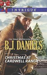 Christmas at Cardwell Ranch (Cardwell Cousins Book 1)