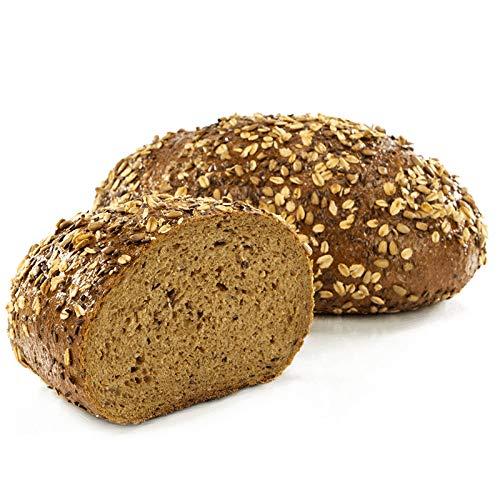 Vestakorn ambachtelijk brood, Kraft graanbrood 750g – vers brood – natuurlijke zuurdesem, in 10 minuten bakken