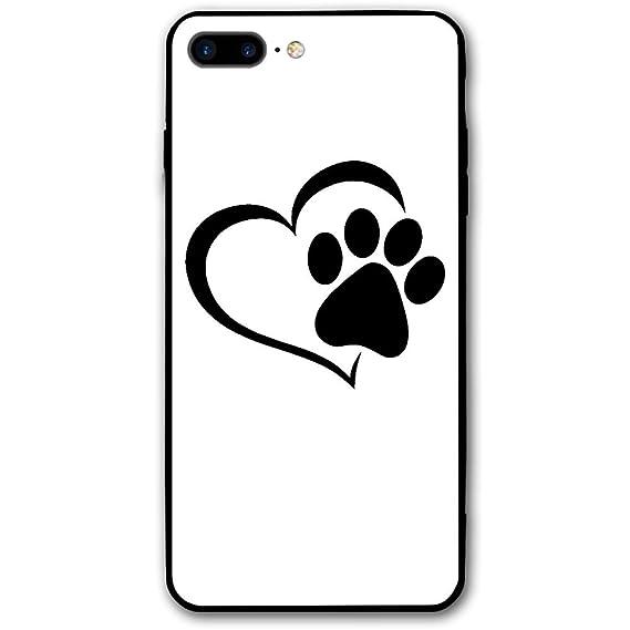 paw print iphone 8 case
