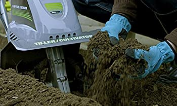 Earthwise Tc70001 11-inch 8.5-amp Corded Electric Tillercultivator 4