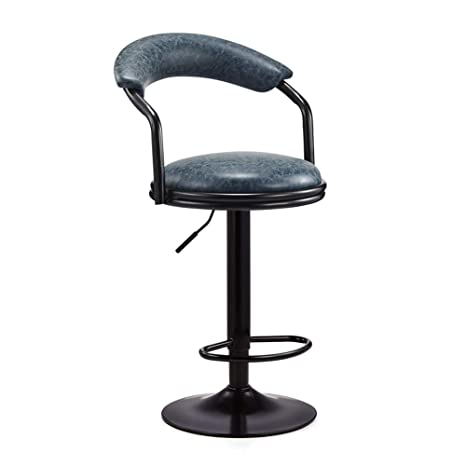 Awe Inspiring Amazon Com Lklxj 3600 Rotating Bar Chair Roundhill High Inzonedesignstudio Interior Chair Design Inzonedesignstudiocom