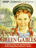 Anne of Green Gables (BBC Radio Collection)