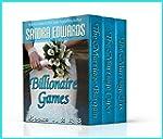 Billionaire Games Boxed Set (The Marr...