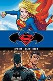 superman batman vol 2 supergirl