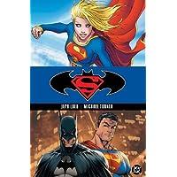 Superman Batman TP Vol 02 Supergirl (Superman/Batman: Supergirl)