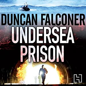 Undersea Prison Audiobook