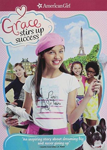 American Girl: Grace Stirs Up Success (Minions Fandango Cash -